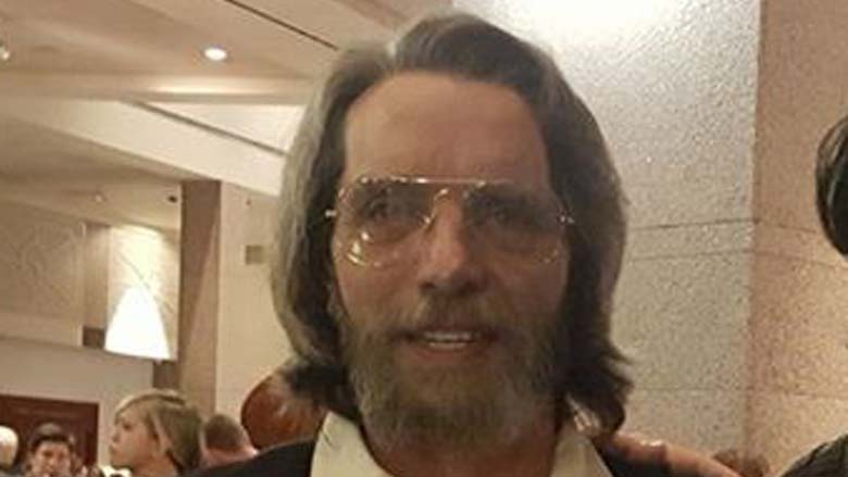 Terry Jennings Dead