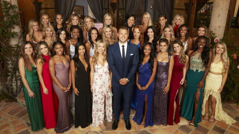 The Bachelor casting, The Bachelor application