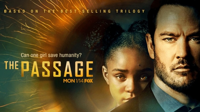 How to Watch The Passage TV Show Online