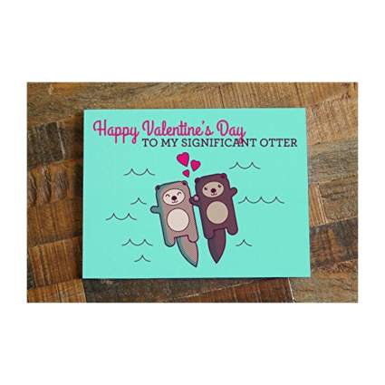 Tiny Bee Cards unique valentine's day cards