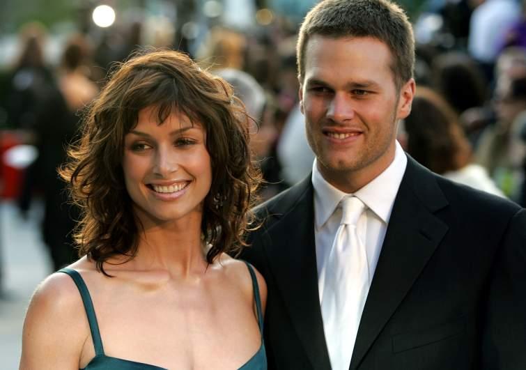 Tom Brady girlfriend
