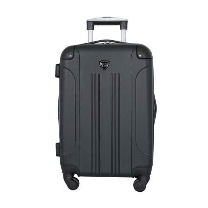 Travelers Club rolling suitcase business gifts