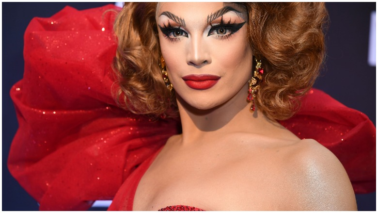 Valentina Drag Queen, Rent Live: 5 Fast Facts You Need to ...
