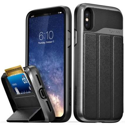 vena iphone x wallet case