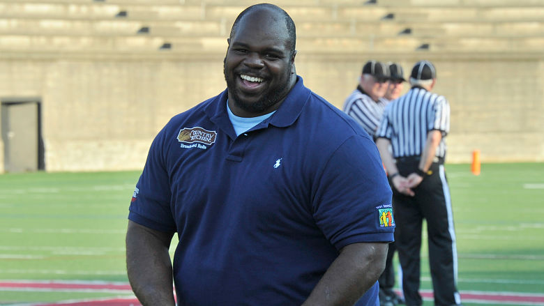 Vince Wilfork Today