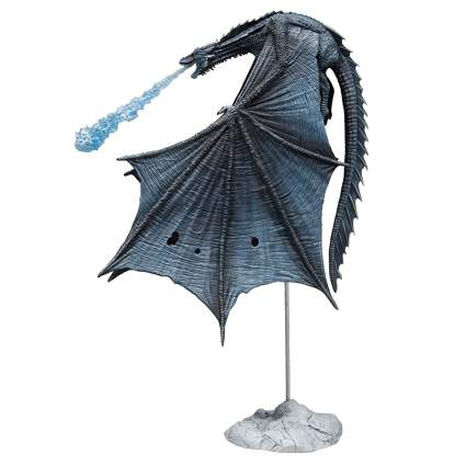 viscerion ice dragon figure