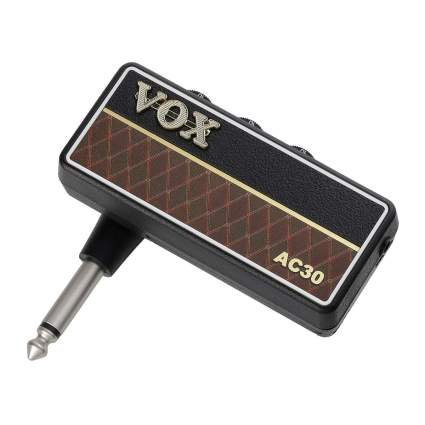 Vox amplug mini guitar amp