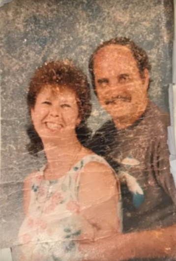 David and Bonnie Austin