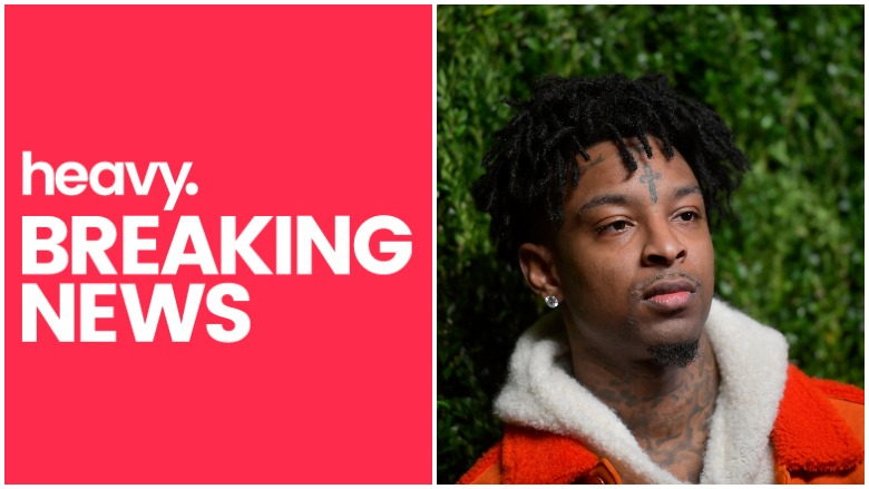 arrested by ice facing deportation memes about 21 savage are rampant explicit video heavy com arrested by ice facing deportation