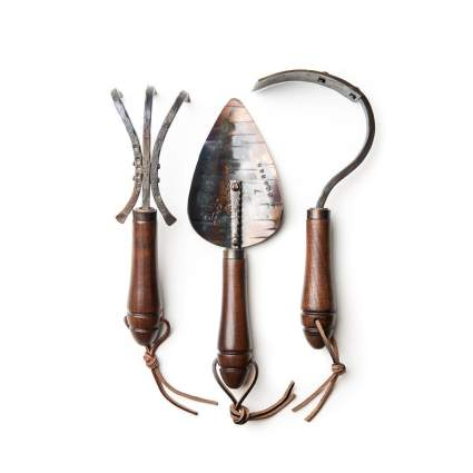 Greenhouse Garden Tool Gift Set
