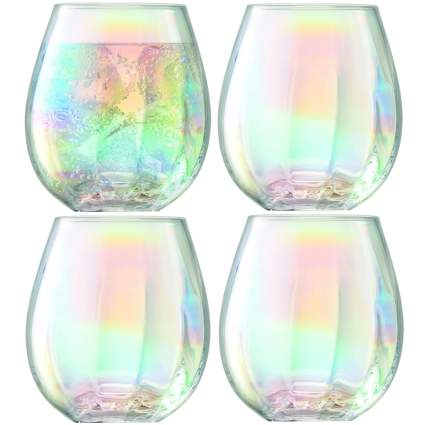 Mother of Pearl Tumblers