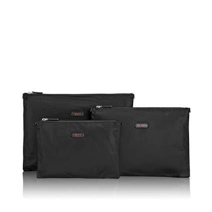 TUMI - Travel Accessories 3 Pouch Set Packing Cubes