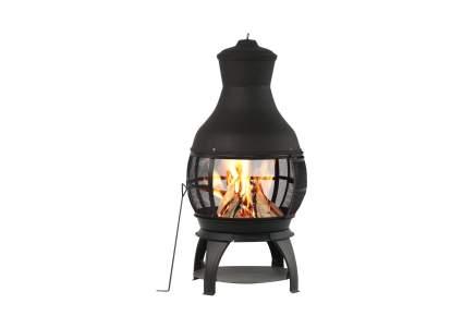 BALI OUTDOORS Outdoor Fireplace Chimenea