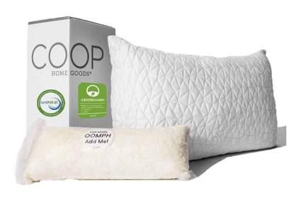 hypoallergenic pillow