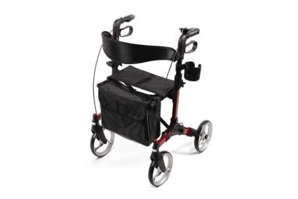 euro style walker for seniors