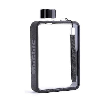 MoChic Flat Water Bottle Travel Flask