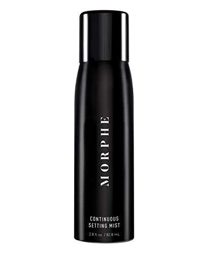 Morphe Best Makeup Setting Sprays