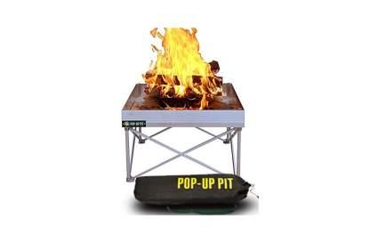 Pop-Up Pit