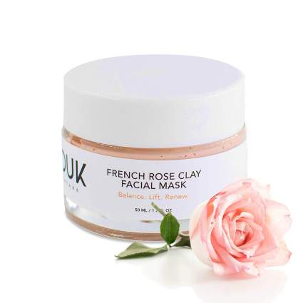 SOUK Skincare clay mask best clay mask