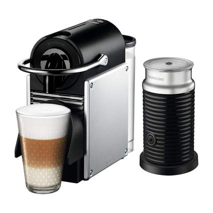 Nespresso pixie coffee maker