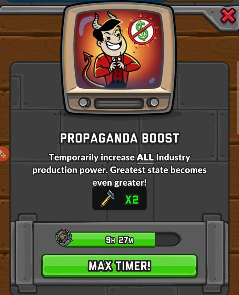 AdVenture Communist Mobile