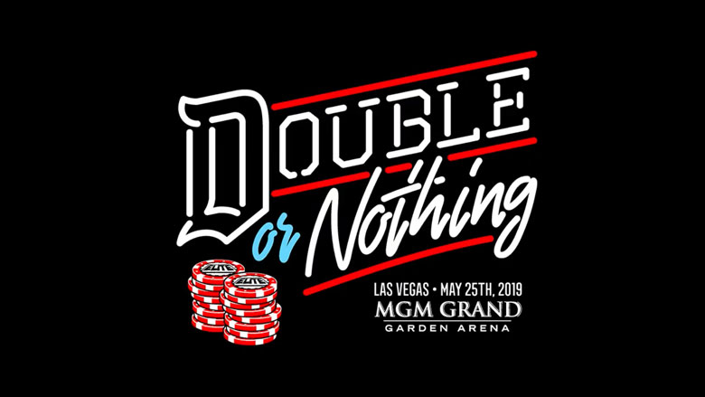 AEW Double or Nothing 2019