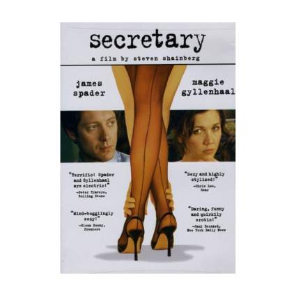 secretary movie romantic gifts for him