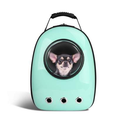 anzone pet carrier backpack