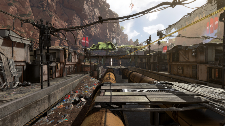Apex Legends Feb 13 Patch Notes