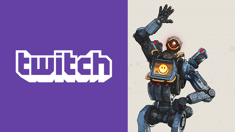 Apex Legends Twitch Prime Pack