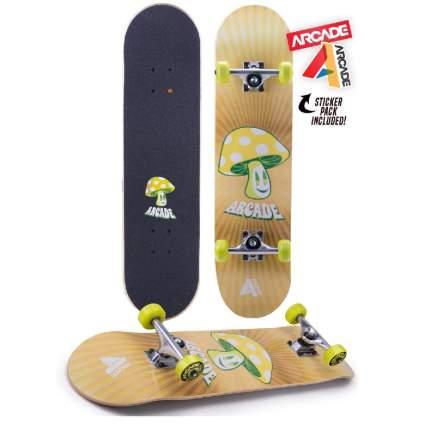 ARCADE Pro Skateboard