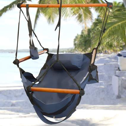 Best Choice Products Hammock Hanging Chair Air Deluxe