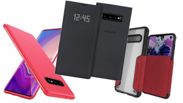 best galaxy s10 cases