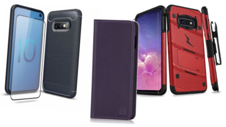 12 Best Samsung Galaxy S10e Cases 2020 Heavy Com