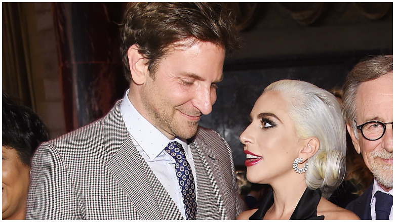 Is dating who lady now gaga Is Lady