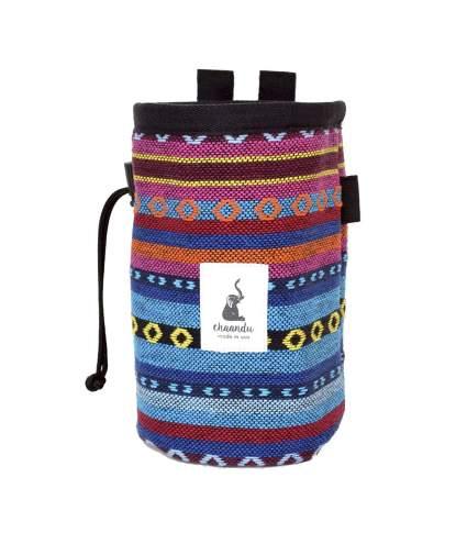 chaandu Tribal Chalk Bag