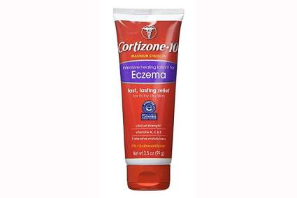 cortisone eczema cream