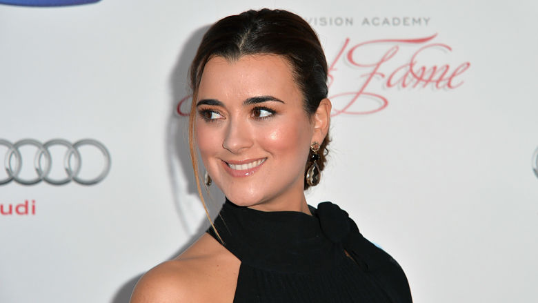 Ncis ziva what now doing from is The Real