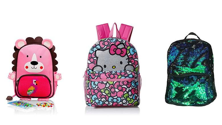 cute backpacks for girls