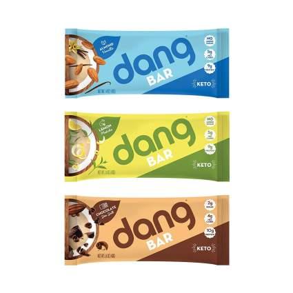 dang bars