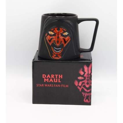 darth maul mug