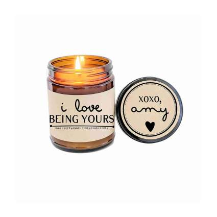 Define Design 11 candle romantic gifts for men