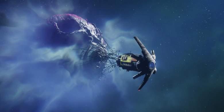 Destiny 2 Season of the Drifter ViDoc