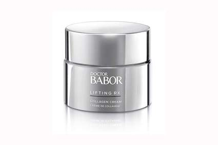 lifting collagen face cream