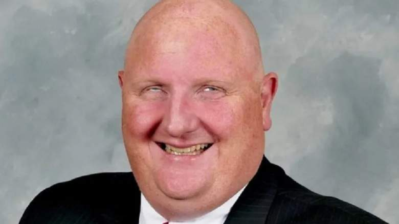Eric Porterfield: 5 Fast Facts You Need to Know | Heavy.com