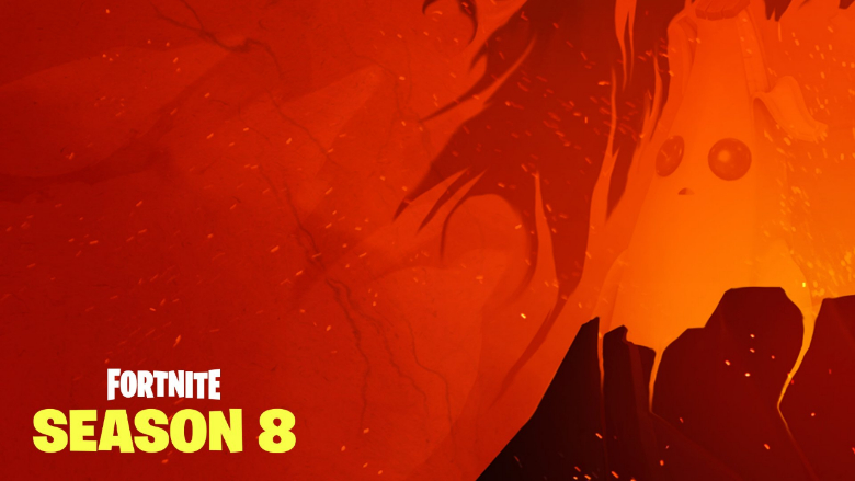 Fortnite Season 8 Patch Notes