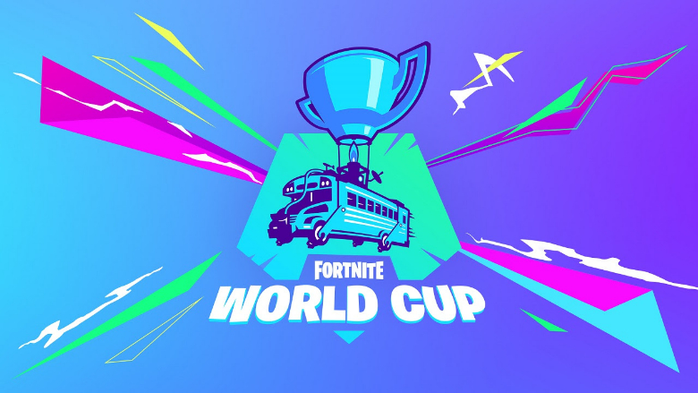 Fortnite World Cup 2019 Qualifiers
