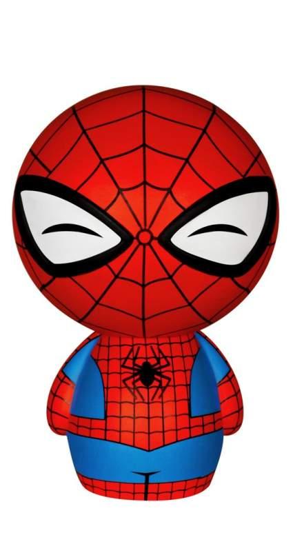 funko dorbz spider-man