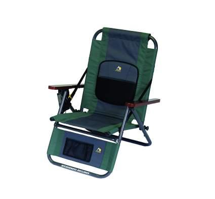 gci outdoors recliner chair