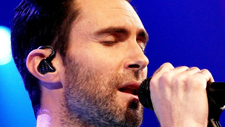 Maroon 5 Super Bowl 2019 Performance